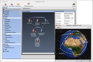 Выходит публичная бета-версия приложения генеалогии MacFamilyTree 5